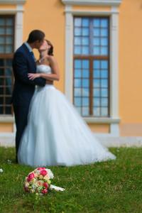 Свадебный и семейный фотограф в Усадьбе Архангельское