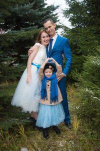 Свадебный фотограф в Жуковский