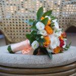 Свадебный фотограф в Крокус Сити Мол