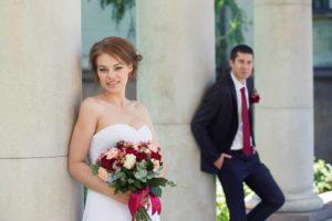 Свадебный фотограф в Лыткарино