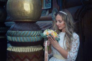 Свадебный фотограф на час Москва недорого