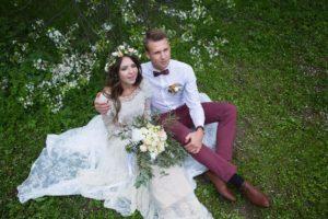 Свадебный фотограф на 3 часа