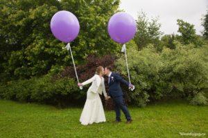 Свадьба в Пушкино