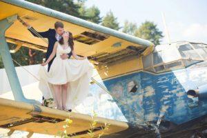 Сколько стоит свадебная съемка
