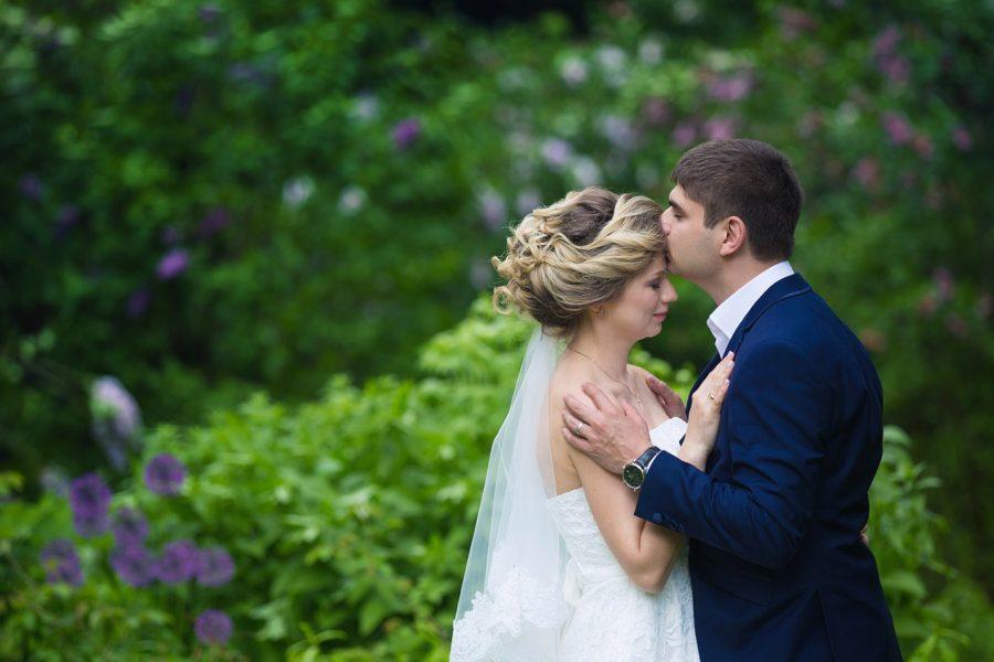Фотограф и видеограф на свадьбу москва