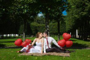 Фотографа на свадьбу в Сергиев Посад