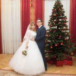 Фотограф во Дворец Бракосочетание 1