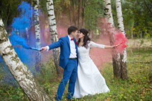 Фотограф во Дворец Бракосочетания 3