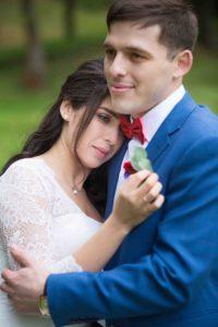 Фотограф во Дворец Бракосочетания 4