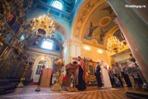 Фотограф на венчание в Серпухове