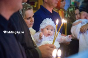 Фотограф на крестины в Лыткарино