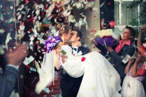 Фотосессия во Фрязино на свадьбу