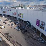 Фотосъемка торгового центра