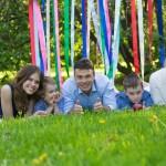 лучшие семейные фотосессии