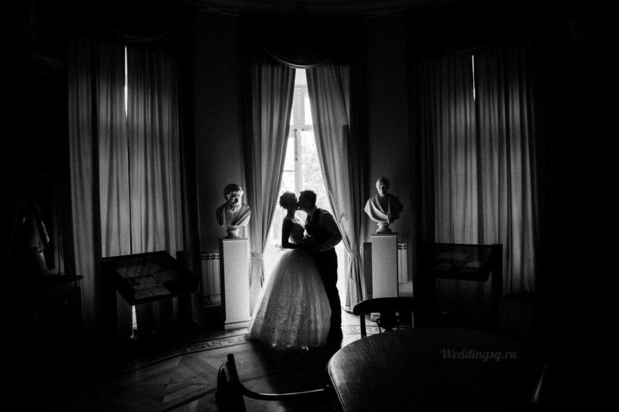 Лучшие свадебные фотографы Москвы Сергей Грачёв
