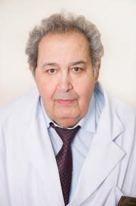 портрет врача на сайт