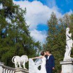 свадебный фотограф Москва дорого