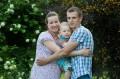весенние фотосессии беременных