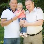 семейная фотосессия в Голицыно