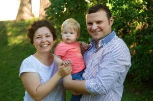 семейная фотосессия в Наро-Фоминске