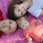 семейная фотосессия недорого в Одинцово