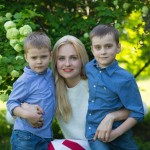 семейная фотосессия цена