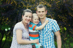 семейные фотосессии беременных с детьми