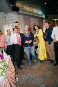 Ведущие свадеб тамада
