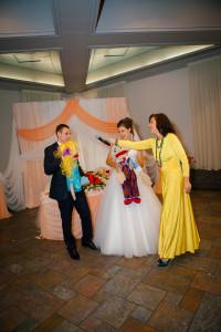 Тамада на свадьбу цена