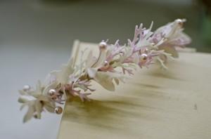 цветы из глины купить