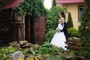 свадебный фотограф в Звенигороде