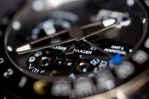 Фотосъемка часов Ulysse Nardin