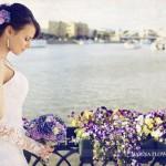 Флорист на свадьбу недорого