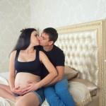 Фотосъемка беременных девушек в Москве
