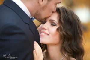 Свадебный и семейный фотогарф