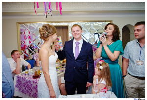 недорогие ведущие на свадьбу