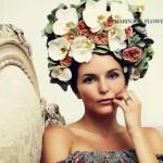 флорист на свадьбу в Москве
