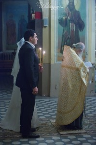 Фотограф на венчание не дорого