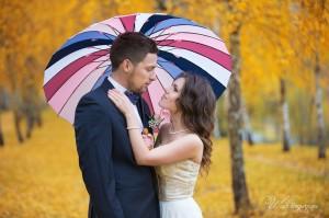 Фотограф на венчание в Солнцево