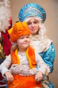 фотограф на праздник в детском саду