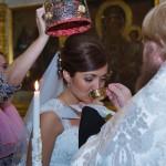Выбор свадебного платья для венчания в церкви