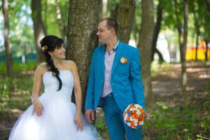 Фотограф в Переделкино, свадебный фотограф