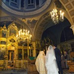 фотограф венчания и крещения