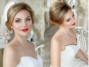 свадебный стилист в Одинцово