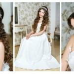 свадебный визажист стилист