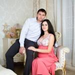 Фотосъемка беременных в Одинцово