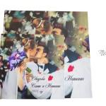 Свадебный фотоальбом заказать