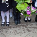 Фотограф на праздник в школу