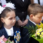 Фотограф в школу в Одинцово