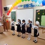 Фотограф в школу в Краснознаменске